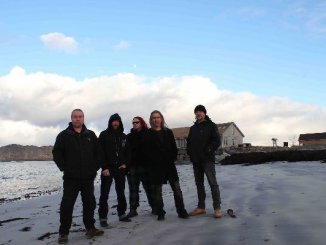 NEW MODEL ARMY - Announce new album 'From Here'