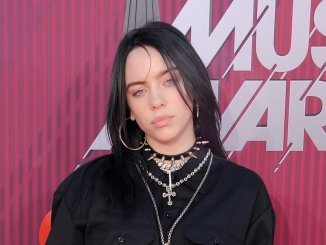 "BILLIE EILISH was ""terrified"" of Eminem growing up."