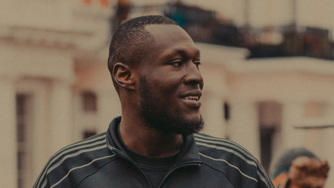 Number 1 Artist STORMZY Announces Belsonic Support for 20th June 2019 1
