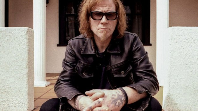 MARK LANEGAN Shares 'Playing Nero' The new single from upcoming album Somebody's Knocking - Listen Now 2