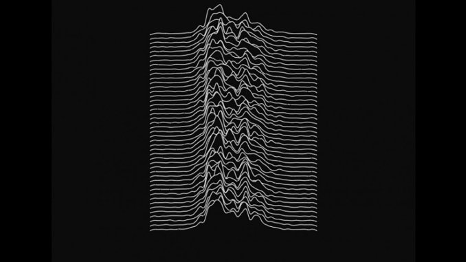 Classic Album: Unknown Pleasures by Joy Division hits 40