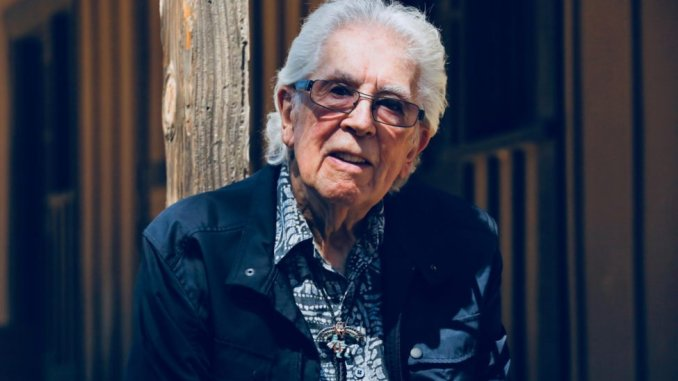JOHN MAYALL '85th Anniversary Tour' Announced for THE LIMELIGHT 1, Friday November 22nd 2019