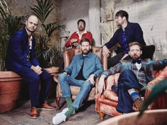 KAISER CHIEFS release new single 'PEOPLE KNOW HOW TO LOVE ONE ANOTHER' + announce new UK arena tour for January 2020