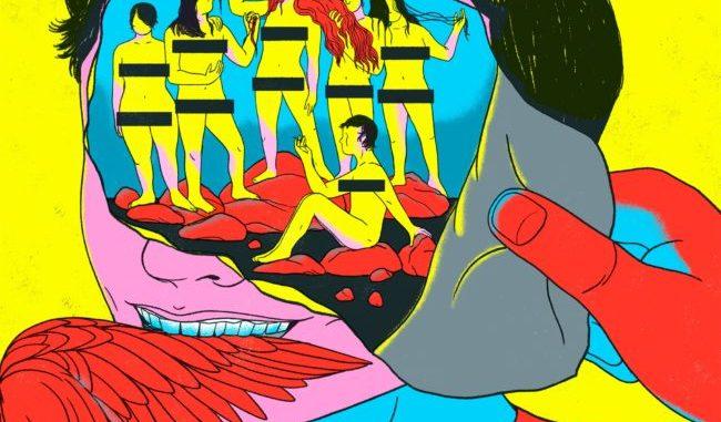 ALBUM REVIEW: Ezra Furman - Twelve Nudes