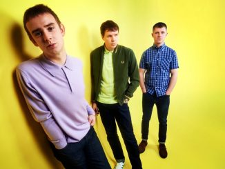 THE SPITFIRES release 'Enough Is Enough' their most ambitious single to date