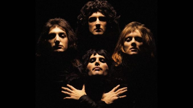 QUEEN'S Iconic Bohemian Rhapsody video reaches 1 billion views on YouTube