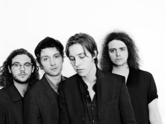 CATFISH & THE BOTTLEMEN extend winter UK arena tour with new Scotland dates