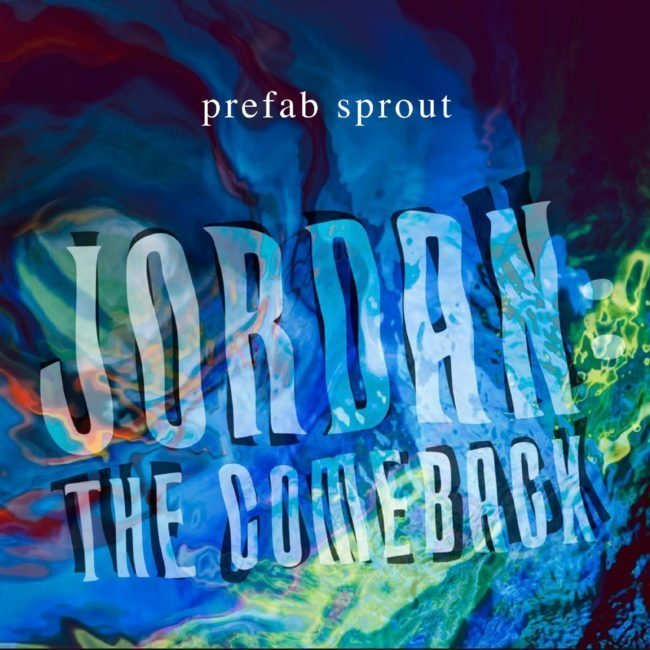 Jordan: The Comeback (Remastered)