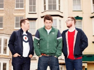 UK indie rockers SCOUTING FOR GIRLS announce a headline Belfast show at The Limelight 1, Monday 16th December