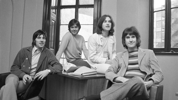 THE KINKS Announce 50th Anniversary Edition of 'Arthur Or The Decline And Fall of the British Empire' 1