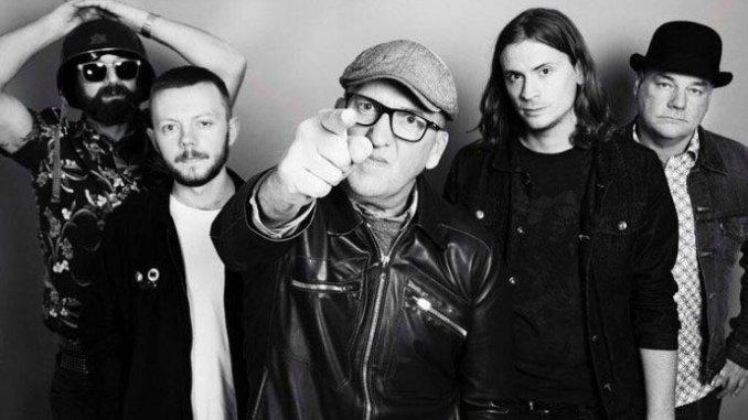 Liverpool punks VILE ASSEMBLY announce ferocious new single 'Propaganda' - Listen Now