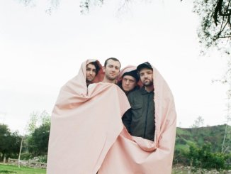 """LA-based scuzz rock 4-piece GOON have shared a new video for """"CCLL"""""""