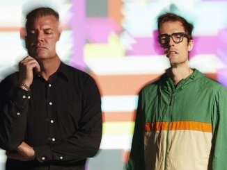 BATTLES announce new album, Juice B Crypts, out Oct 18th 1