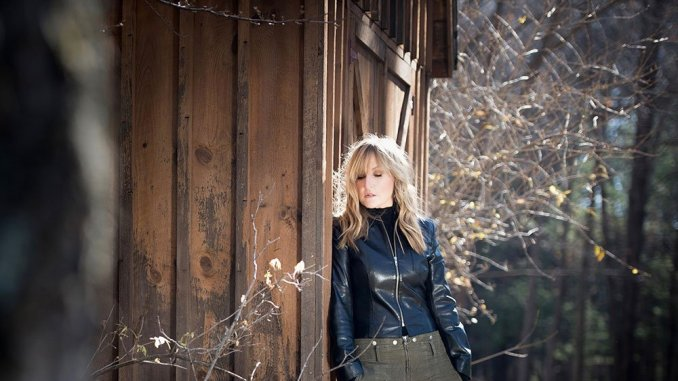 TRACK PREMIERE: Donna Lewis Teams up with David Baron on Kate Bush cover 'Running Up That Hill'