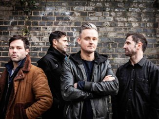 KEANE go back to school in new video, 'Love Too Much' - Watch Now