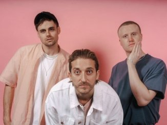 Edinburgh natives LIIMO release video for new single 'If You Love Me' - Watch Now