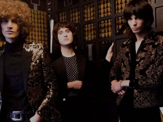 TEMPLES share 'You're Either On Something', the latest track from their forthcoming third album, Hot Motion