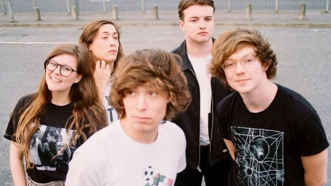 INTERVIEW: Taylor Johnson of Castlerock five-piece Brand New Friend 2