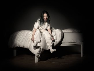 BILLIE EILISH shares video for new single 'all the good girls go to hell'