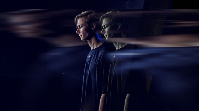 TRACK PREMIERE: Electronic producer KA FU shares new single 'Good & Grey' - Listen Now