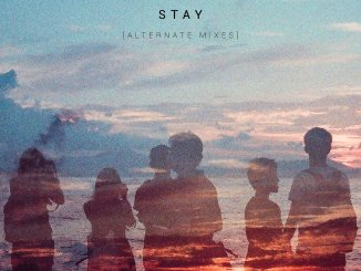LOST COUSINS unveil 'STAY' (Mystery Jets Remix) - Listen Now