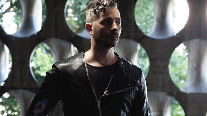 ALBUM REVIEW: Telefon Tel Aviv - Dreams Are Not Enough