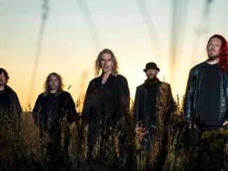 NEW MODEL ARMY release new video for 'Where I Am' - Watch Now