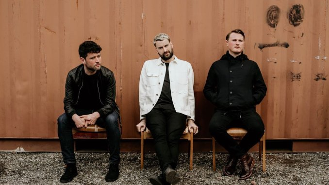 COURTEENERS release video for Heavy Jacket - Chapter 1 of the three part short story by Emma Jane Unsworth