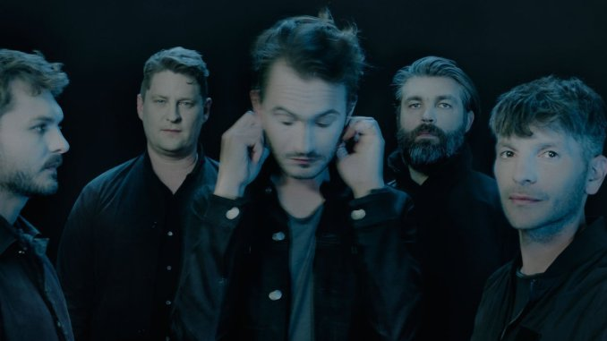INTERVIEW: Editors' Ed Lay on Best-Of Album 'Black Gold' 1