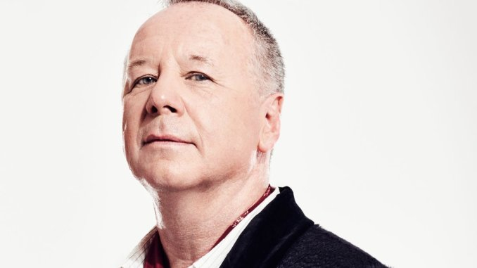 "INTERVIEW: Jim Kerr - ""40 years of Simple Minds has been beyond our wildest dreams"" 1"