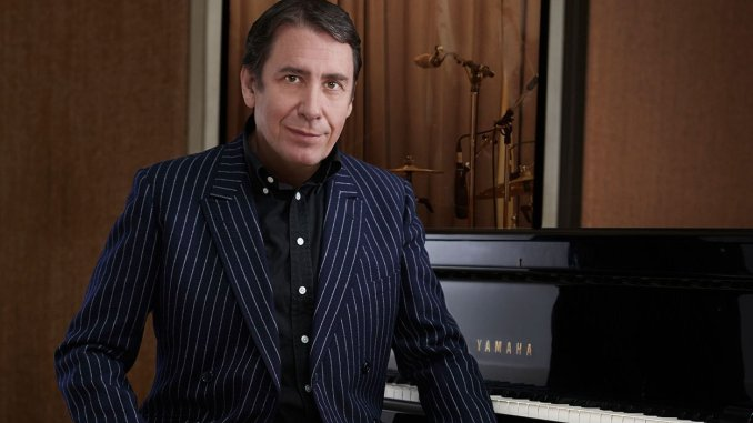 JOOLS HOLLAND with his RHYTHM AND BLUES ORCHESTRA to play Belfast Waterfront Hall on Thursday 22nd October 2020