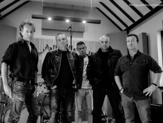 SILENT RUNNING return with new single and live performance in Belfast