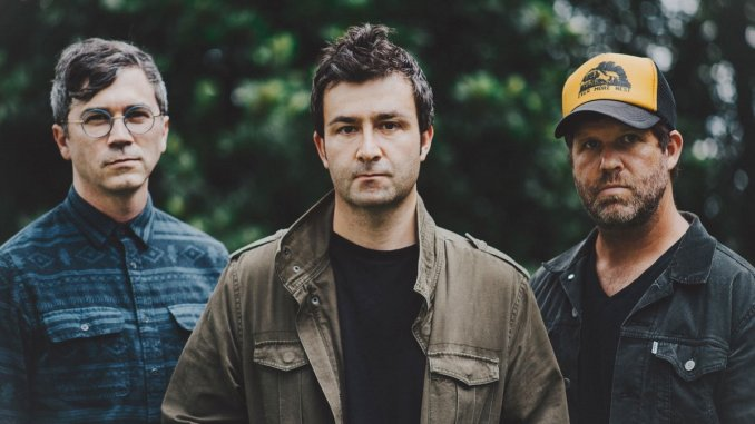 THE ORPHAN BRIGADE play two headline shows this weekend in support of new album 'To the Edge of the World'
