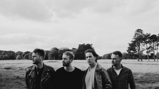 PICTURE THIS announce headline Belfast Belsonic show in Ormeau Park on Sunday, June 28th 2020