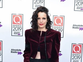 Peaky Blinders composer ANNA CALVI is working on her fourth album