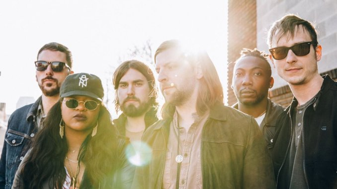 INTERVIEW: Cleveland based alternative rock band, WELSHLY ARMS talk ahead of London Scala show