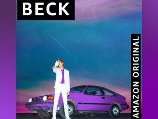 BECK releases EP from sessions recorded at Prince's Paisley Park
