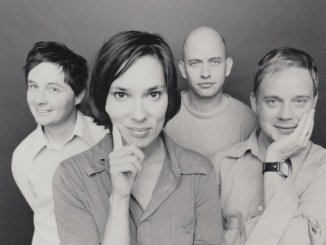 STEREOLAB share new remastered version of 'Mass Riff' - Listen Now