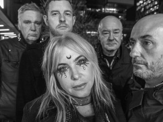 "INTERVIEW: Brix Smith Start - ""Writing and playing music is my joy, my passion, and my reason for living"" 1"