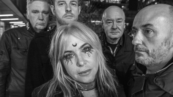 """INTERVIEW: Brix Smith Start - """"Writing and playing music is my joy, my passion, and my reason for living"""" 1"""