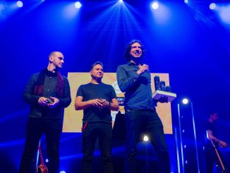 The Northern Ireland Music Prize 2019, the winners and the big moments 1