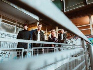 UK rock band YONAKA announce headline Belfast show at Voodoo on February 5th 2020