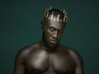 STORMZY - Announces 3ARENA, Dublin show on 8th September 2020