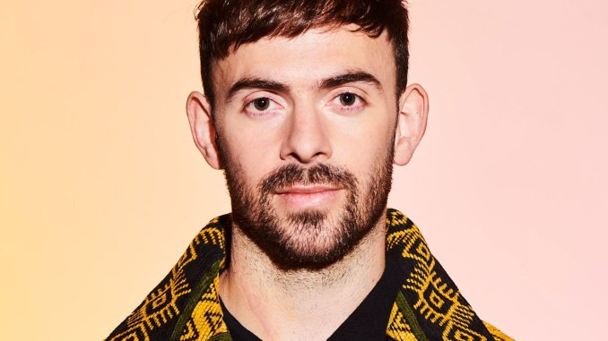 DJ/Producer PATRICK TOPPING announces his biggest ever Belfast show 3