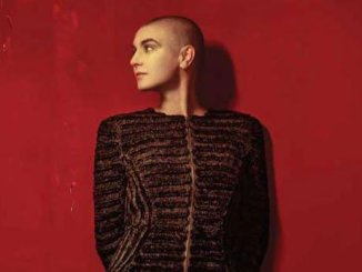 Sinéad O'Connor - Announces headline show Live At Botanic Gardens this summer on 7 June 2020