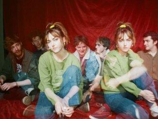 Dundalk five-piece JUST MUSTARD play a headline Belfast show at Voodoo on 11th December 1
