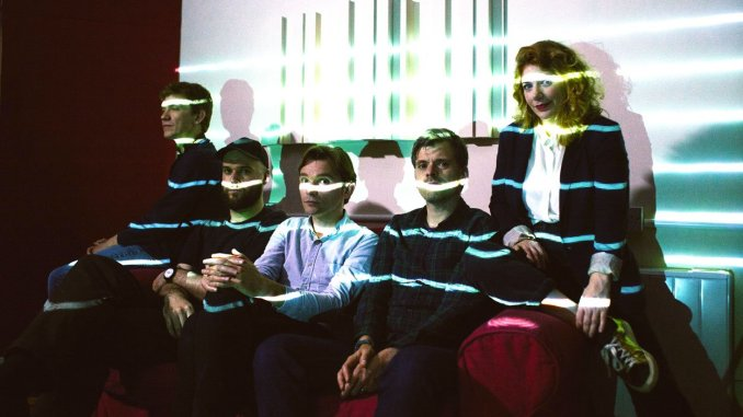 FIELD MUSIC share new single 'Beyond That of Courtesy' - Listen Now