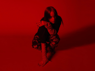 Billie Eilish Announced For NO TIME TO DIE James Bond Title Song 2