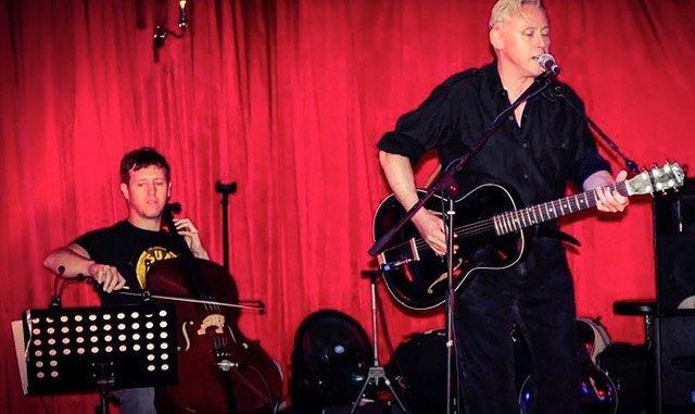 KIRK BRANDON - Confirms 2020 'aKoustiK' tour with Sam Sansbury