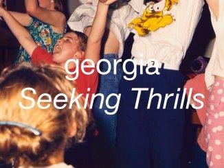 ALBUM REVIEW: Georgia - Seeking Thrills